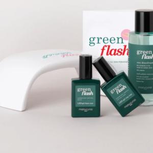 kit-green-flash-led